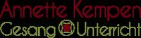Gesangsunterricht Mainz Logo